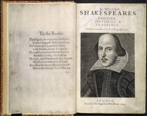 shakespeare-first-folio-title-page-introduction