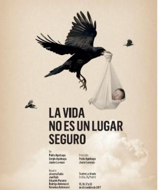 cartel nuevaaaXXSAC