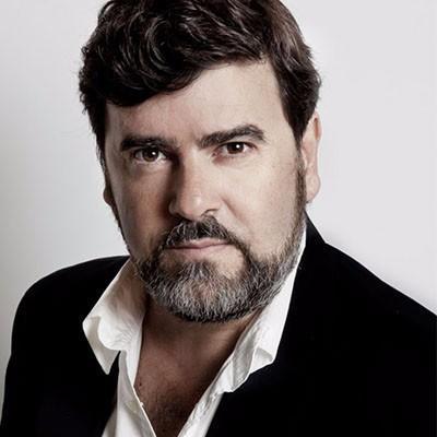 Fernando Soto Foto
