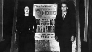 Lorca y Lola Membrives