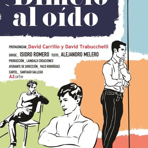 DIMELO-AL-OIDO Cartel